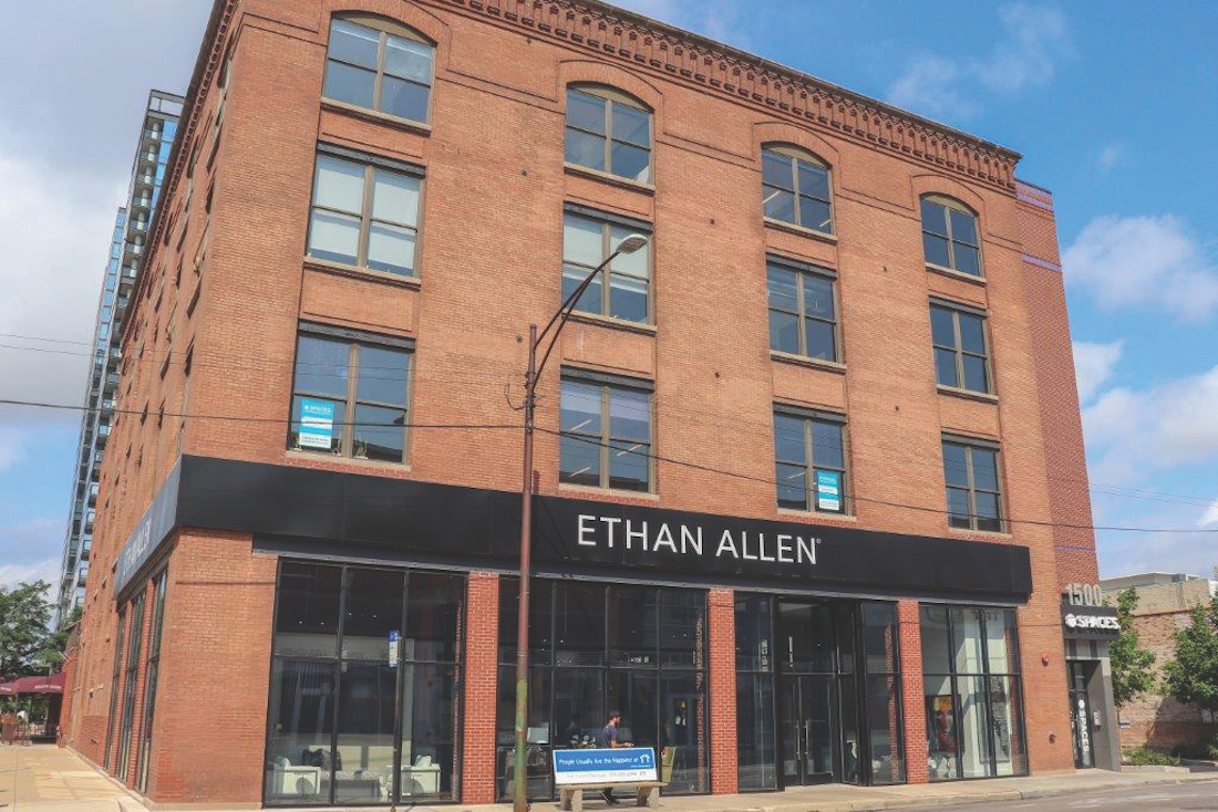 Retail Space at 1500 N Halsted