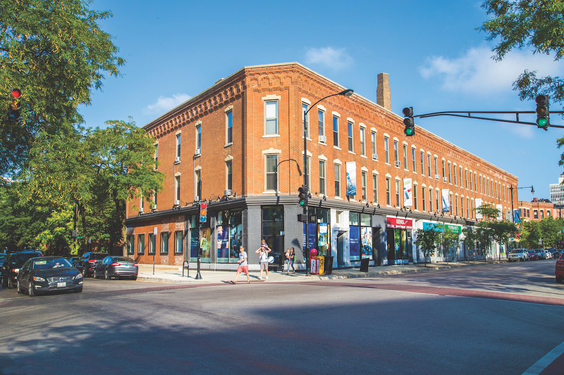 Retail Space at 2200 N Clark, Lincoln Park