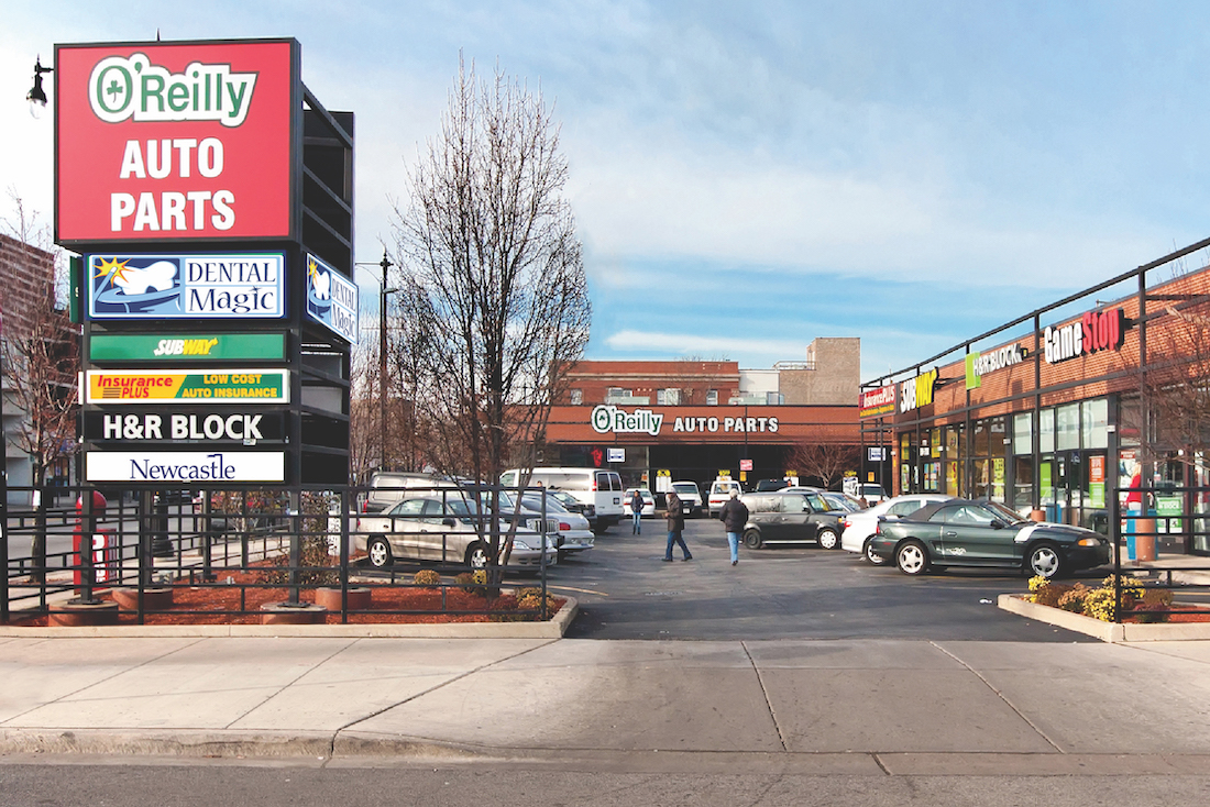 Retail Space at 2500 W North Ave, Bucktown