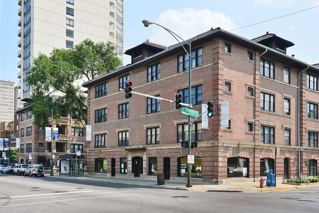 Retail Space at 749 W Irving Park, Buena Park