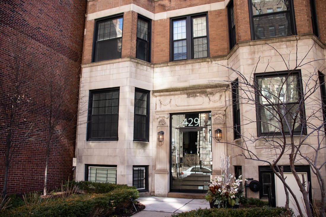 429 W Melrose Apartments, Lakeview